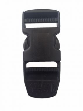 CL08 - BCD (male & female) shoulder Clip