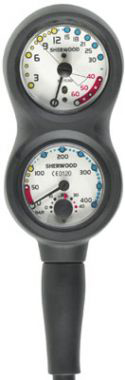 16 - G07A - Sherwood - Twin Compact - Depth Pressure Temp