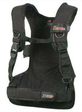B07B-PonyPac Harness