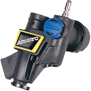 R16 Aquatec Power Inflator with Underwater Alert